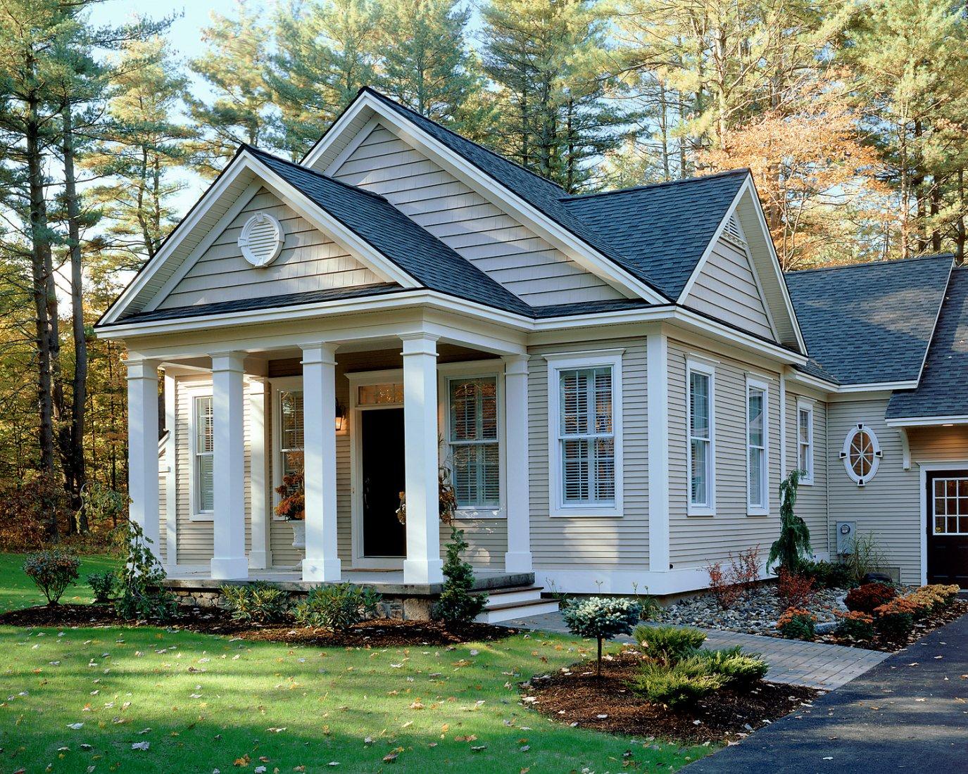 Fabulous Exterior House Paint Colors 7 No Fail Ideas Bob Vila Largest Home Design Picture Inspirations Pitcheantrous