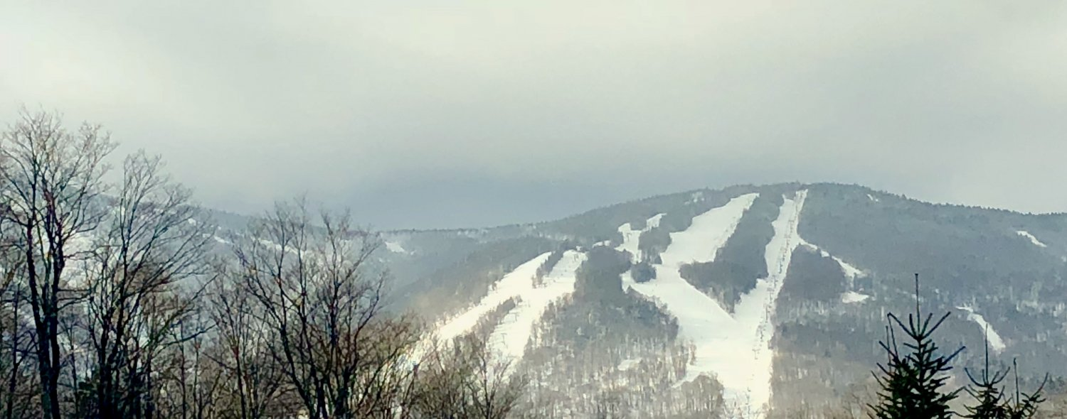 Great Killington Veiws...Southwest views