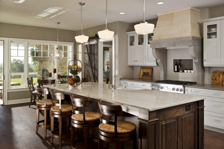 Kitchen Designs   Witt Construction. Kitchen And Bath Convention 2013. Home Design Ideas