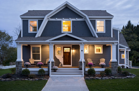 2013 Showcase of Homes – Saratoga West Side