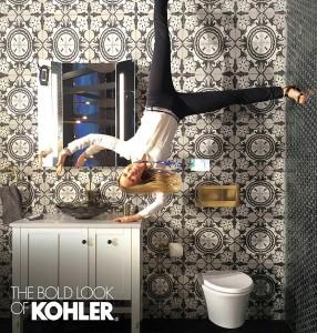 Aspen IBS Kohler