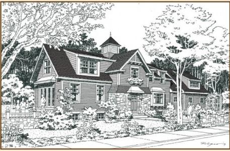 Granger Cottage