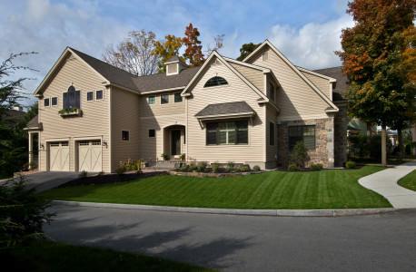 2012 Showcase of Homes – Granite Street
