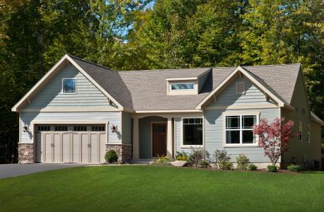 2012 Showcase of Homes – Rivercrest