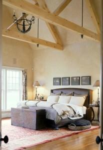 Interior Living Space Design