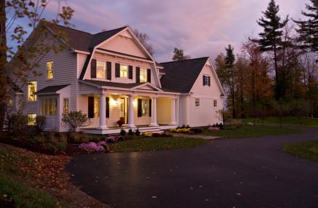 2013 Showcase of Homes – Old Stone Ridge
