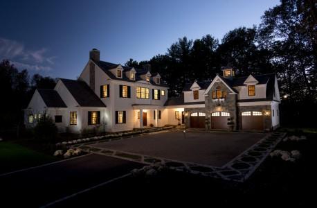 2015 Saratoga Showcase of Homes – Carriage House Lane