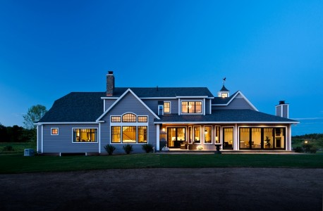 2016 Parade of Homes – Orchard Street