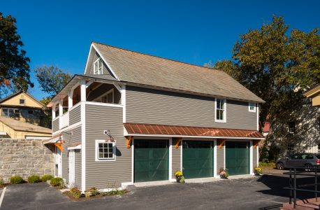 2017 Saratoga Showcase of Homes